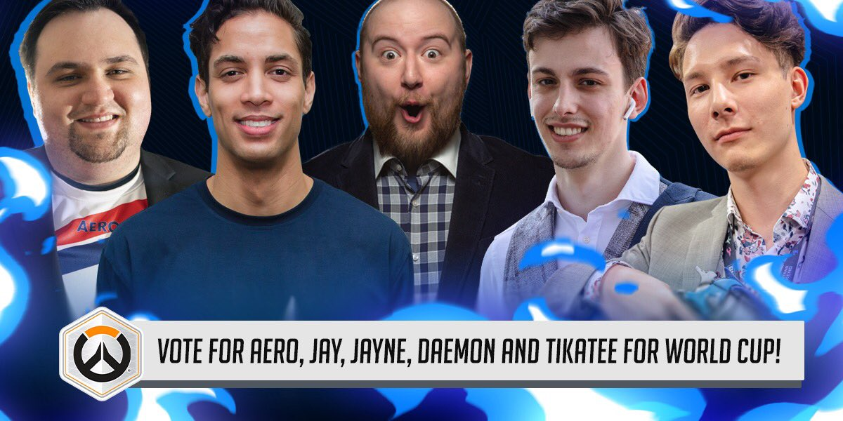 ROLL CALL, FUEL FAM.  We need your help! It's your last chance to vote for your Fuel favorites for the #OWWC!  You know what to do.   http:// fuel.link/VoteJay       http:// fuel.link/VoteDaemoN       http:// fuel.link/VoteJayne       http:// fuel.link/VoteTKT       http:// fuel.link/VoteAero     #BurnBlue <br>http://pic.twitter.com/ltbMWfPxSA