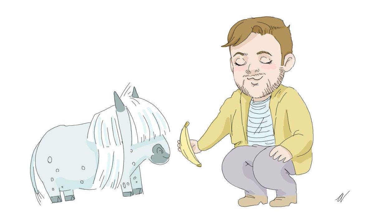 I hope @NiallerDefiler is doing well, I enjoy his insta stories, feeding weird baby animals <br>http://pic.twitter.com/i8577OJqTz