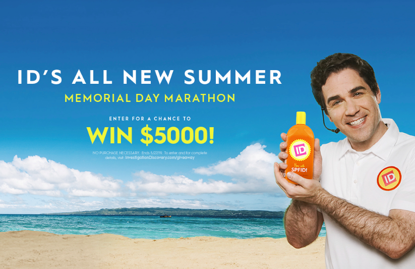 You have a chance to win $5,000!! 👏 #IDMemorialDay