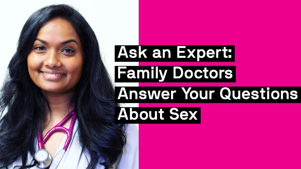 WCH physicians Dr. @DrSheilaW and Dr. @kymmfeldman answer the most commonly asked questions around #sexualhealth in  the recent issue of #UofTMed magazine! #cdnHealth