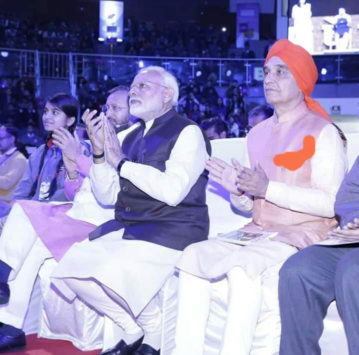ऋषि दयानंद के अनन्य भक्त एवं आर्य समाज के नेता डॉ सत्यपाल सिंह जी को #बागपत संसदीय क्षेत्र से दोबारा सांसद चुने जाने पर समस्त आर्य समाज की ओर से हार्दिक बधाई एवं शुभकामनाएं !