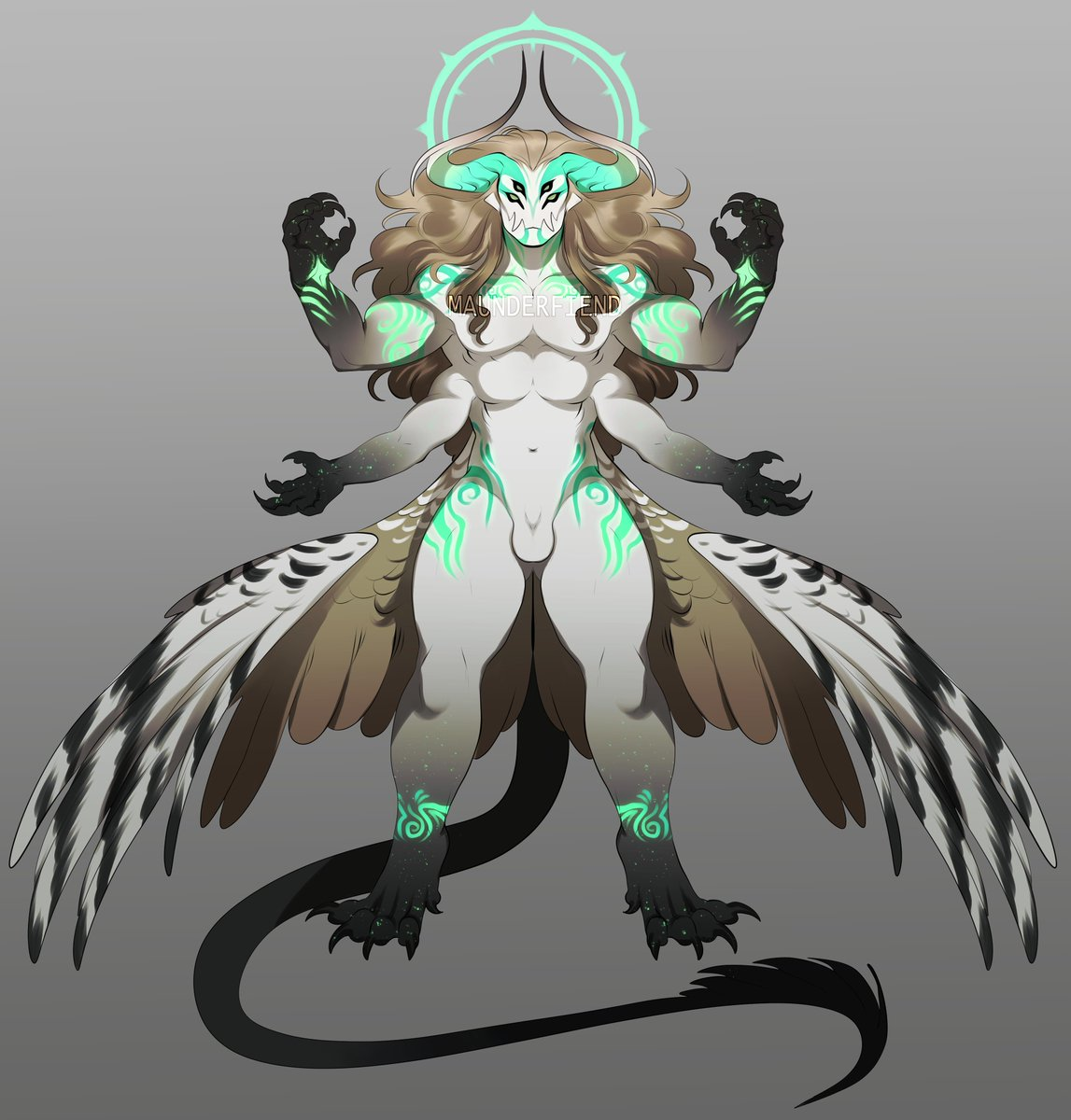 Guided design commission for @Mmmystikal <br>http://pic.twitter.com/9Xs2SsBPVp