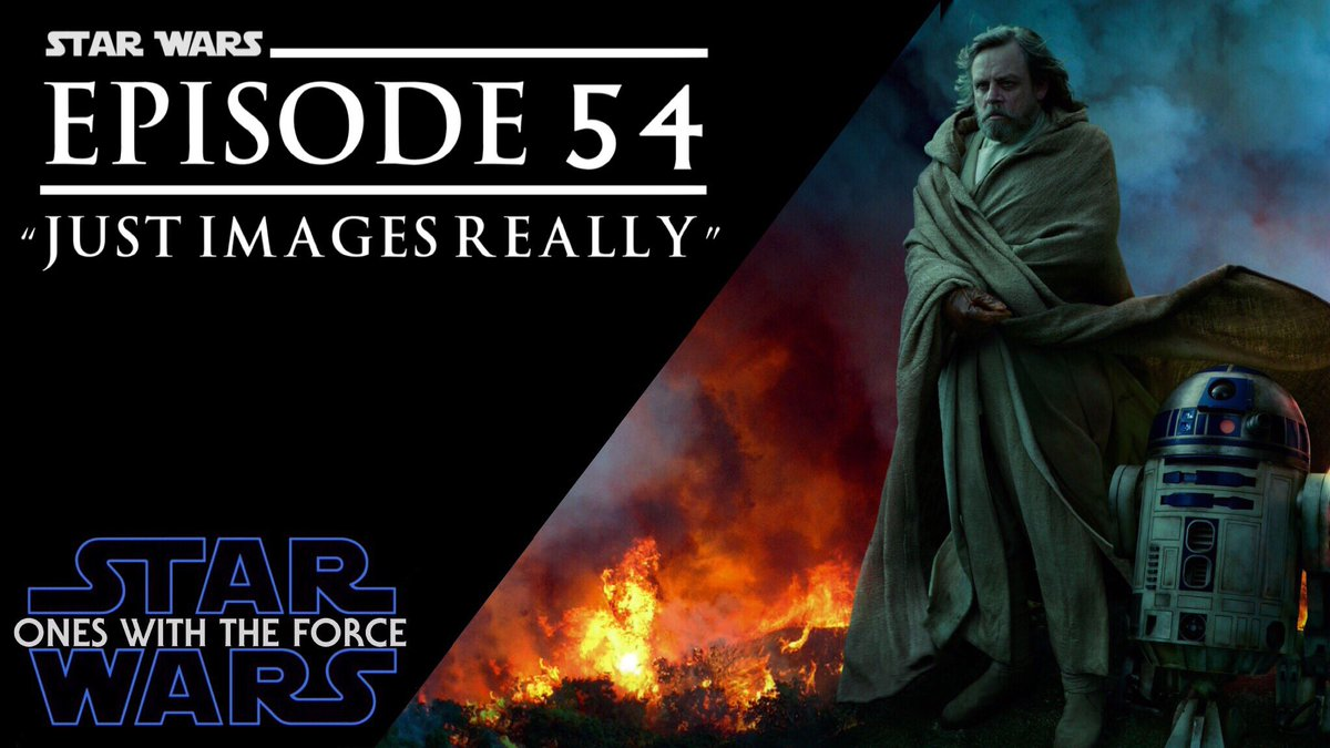 Ones With The Force: A Star Wars Podcast (@TheForcePodcast