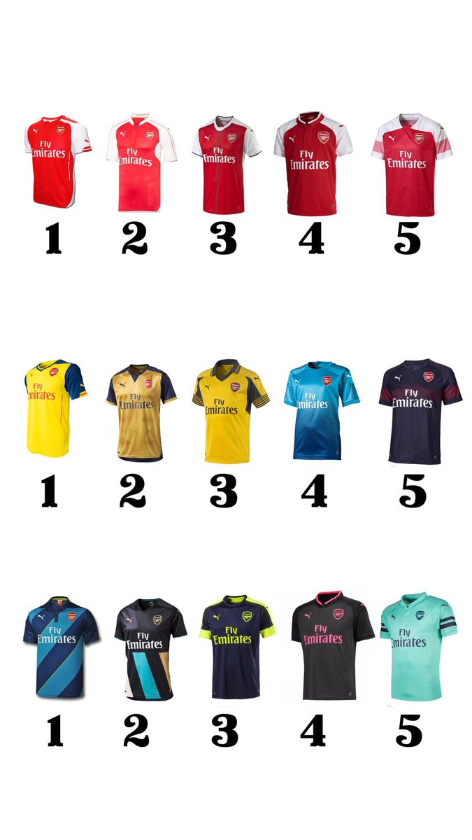 Most of these shirts are disgusting. Good riddance to Puma.<br>http://pic.twitter.com/vJW6OHNBBG