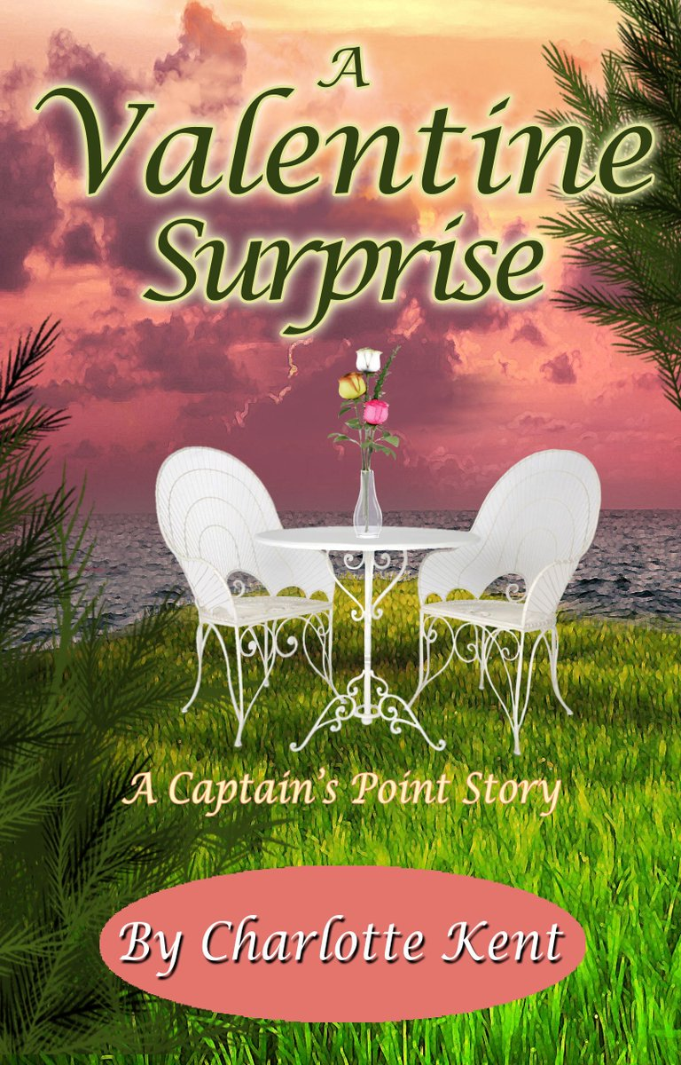 Have yours yet? A Valentine Surprise  http:// amzn.to/1P8Elfl  &nbsp;   Can one find love in a florist shop? #CaptainsPoint #Valentines #Romance #Kobo #Nook #tw4rw #swrtg #iartg #BookWorm #authorRT <br>http://pic.twitter.com/1zfnb11cnZ