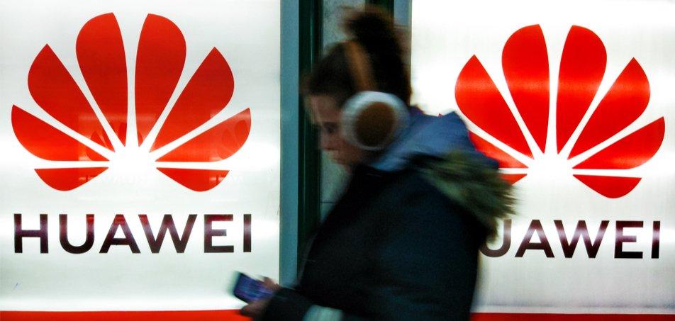 Executivo da Huawei é acusado de ajudar em roubo de segredos comerciais - https://itmidia.com/executivo-da-huawei-e-acusado-de-ajudar-em-roubo-de-segredos-comerciais/…