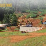 Image for the Tweet beginning: Guyana Goldstrike Inc. ( $GYA.V