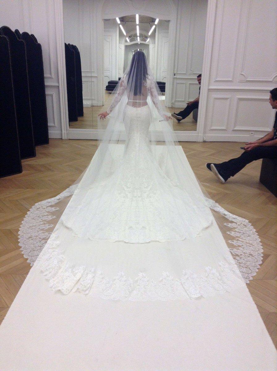Givenchy Wedding Dress.Kim Kardashian West On Twitter The Most Beautiful Givenchy