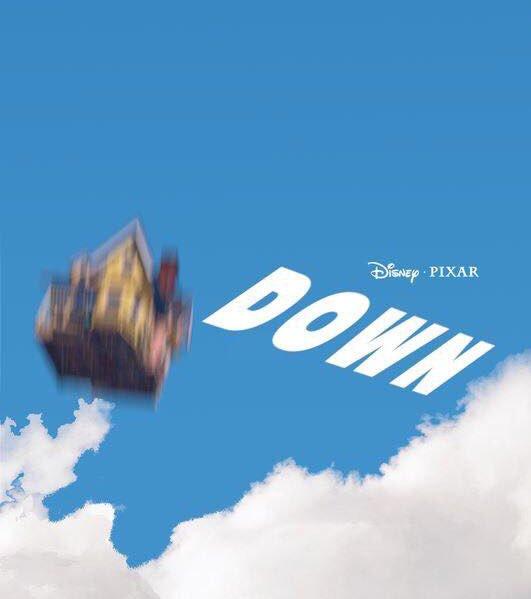 Pixar on Twitter:
