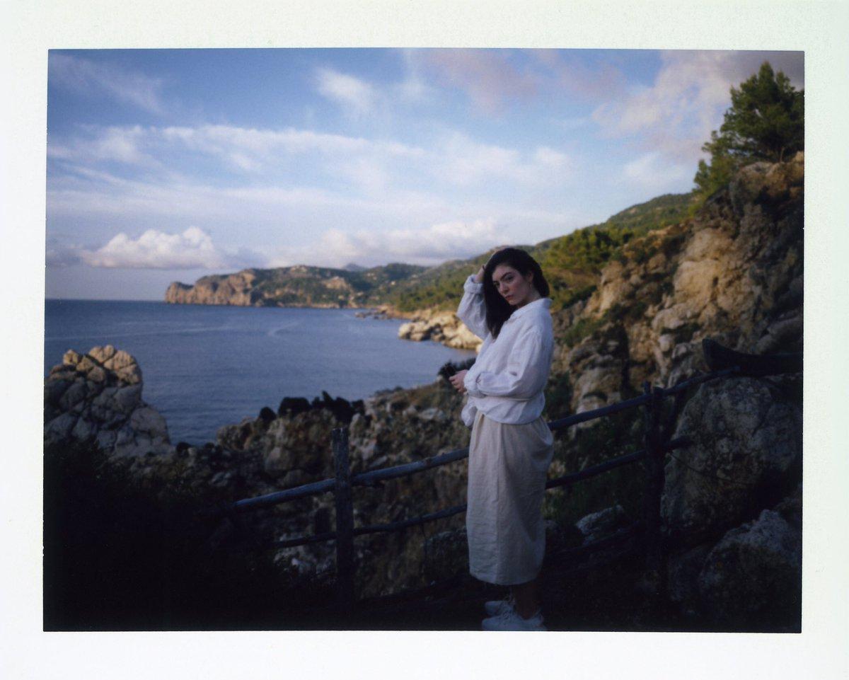 Polaroids from Mallorca, Spain <br>http://pic.twitter.com/KJ71WN5zUt