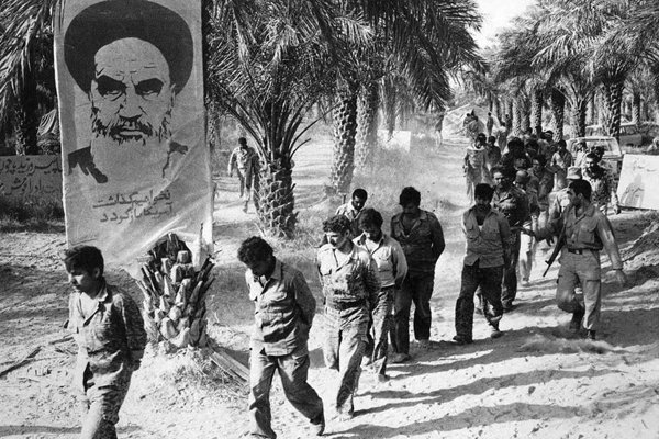 test Twitter Media - #خرمشهر آزاد شد; https://t.co/tENLRxfxv9