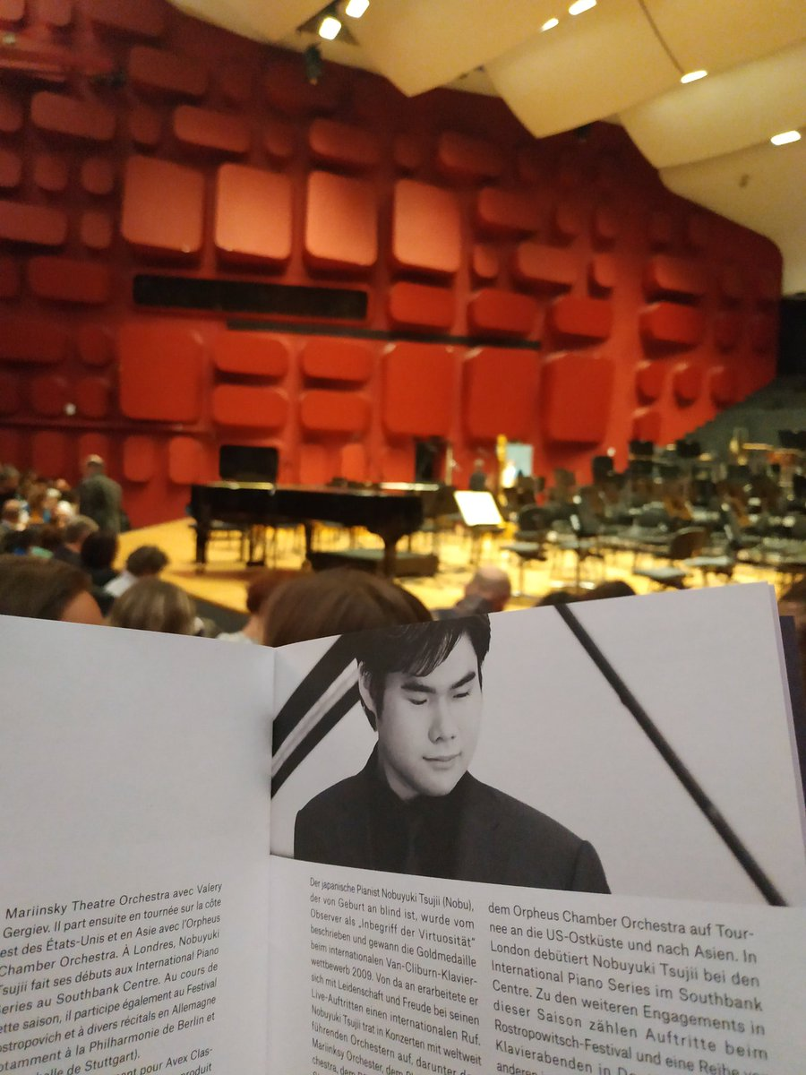 Alle Anderen 2009 nobu & the orchestre  - nobuyuki tsujii international fans