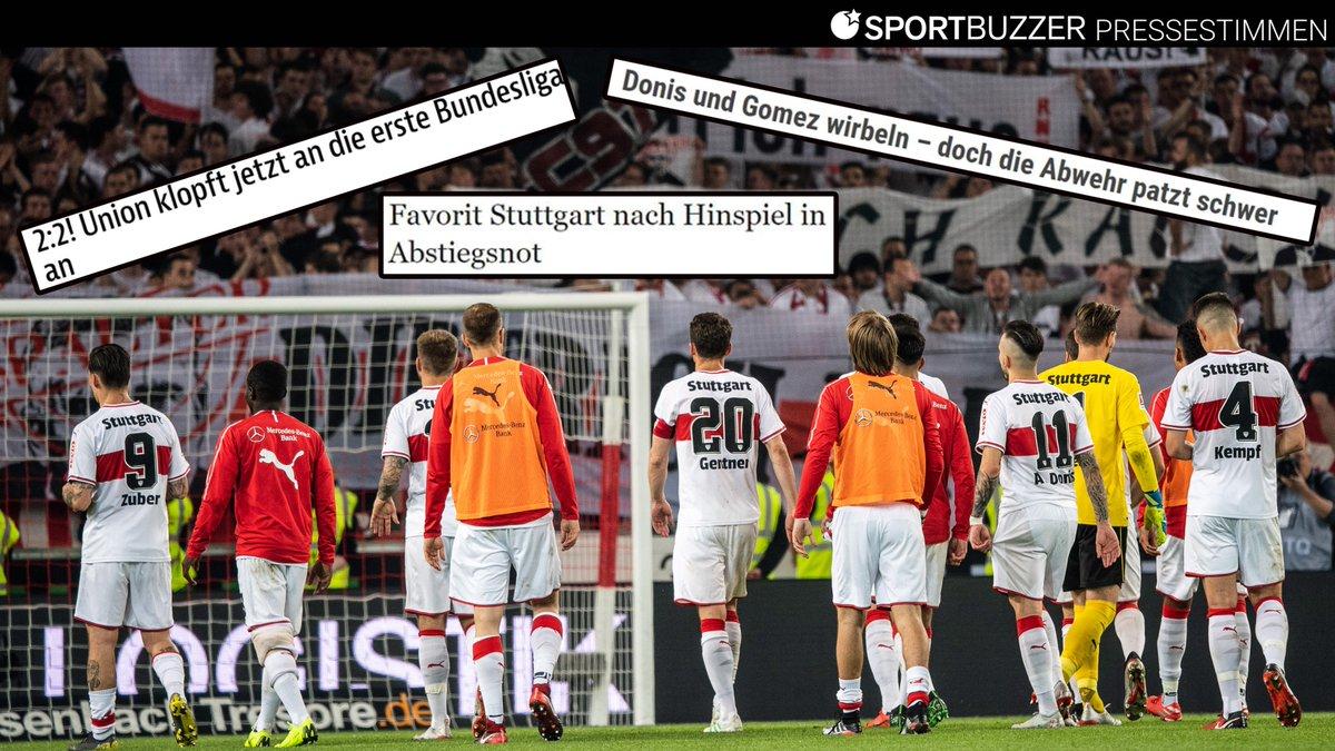 Der SPORTBUZZER's photo on #Relegation