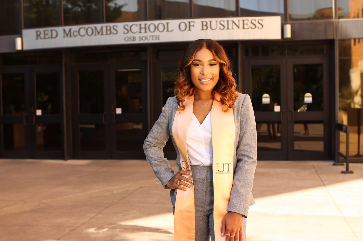 """""""It always seems impossible until it's done."""" -Nelson Mandela  Slayjah is finally owt of UT!  The University of Texas at Austin BBA in Marketing Friday, May 24th 8 a.m. Frank Erwin Center <br>http://pic.twitter.com/wgXckWog0R"""