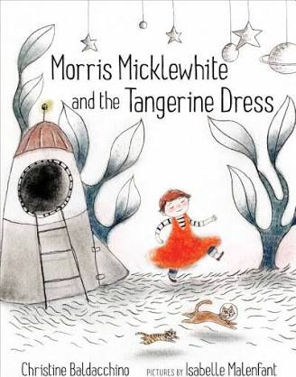 "Today QAC read some important books to grades K to 2: ""And tango makes three"" & ""Morris Micklewhite and the Tangerine Dress"". Great discussions happened. So proud of these folk! @ugdsb @ugdsbequity @wmwtrailblazers"