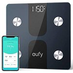 Image for the Tweet beginning: eufy Smart Scale C1 with