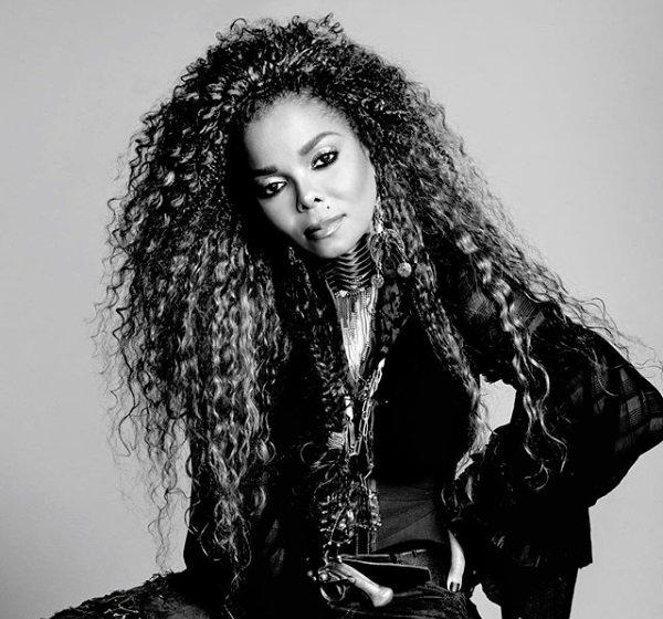 Happy Birthday, Janet Jackson! She Turns 53 Today.