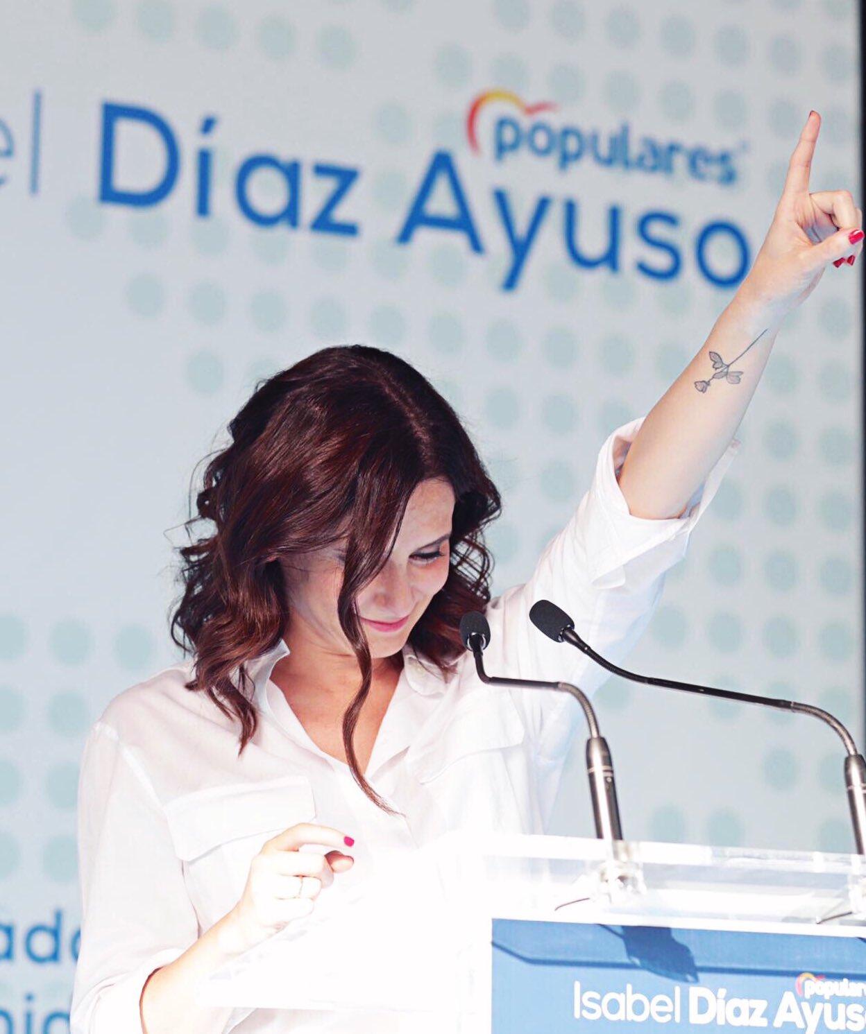 Isabel Díaz Ayuso - Página 11 D7SQIWAXsAAp_Wo?format=jpg&name=large