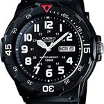 Image for the Tweet beginning: Casio Collection Men's Watch MRW-200H