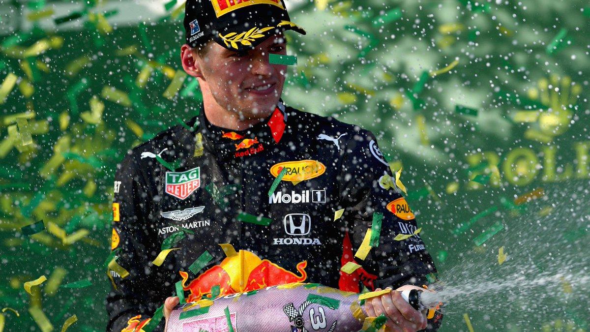 In the 2008 #BritishGP, Rubens Barrichello  scored Honda&#39;s 174th, and last podium in #F1 until 2019 (Max Verstappen, #AustralianGP) <br>http://pic.twitter.com/y1z96kUOKC<br>http://pic.twitter.com/0En72CN9LK