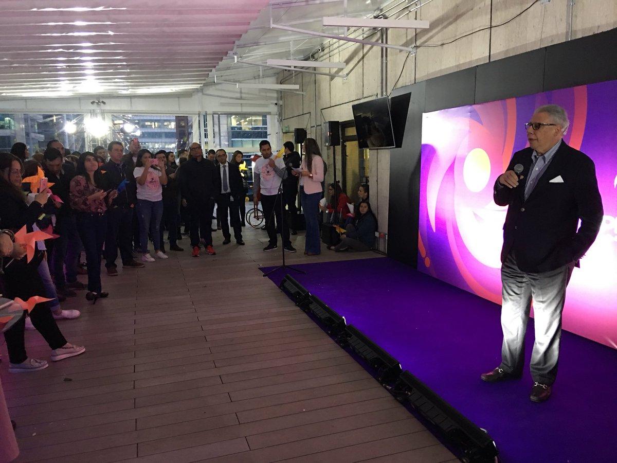 #AEstaHora se inaugura oficialmente #PIVOT Co-innovation, nuestra apuesta de agregación de valor bajo metodologías ágiles. ¡Estos fueron los mejores momentos!