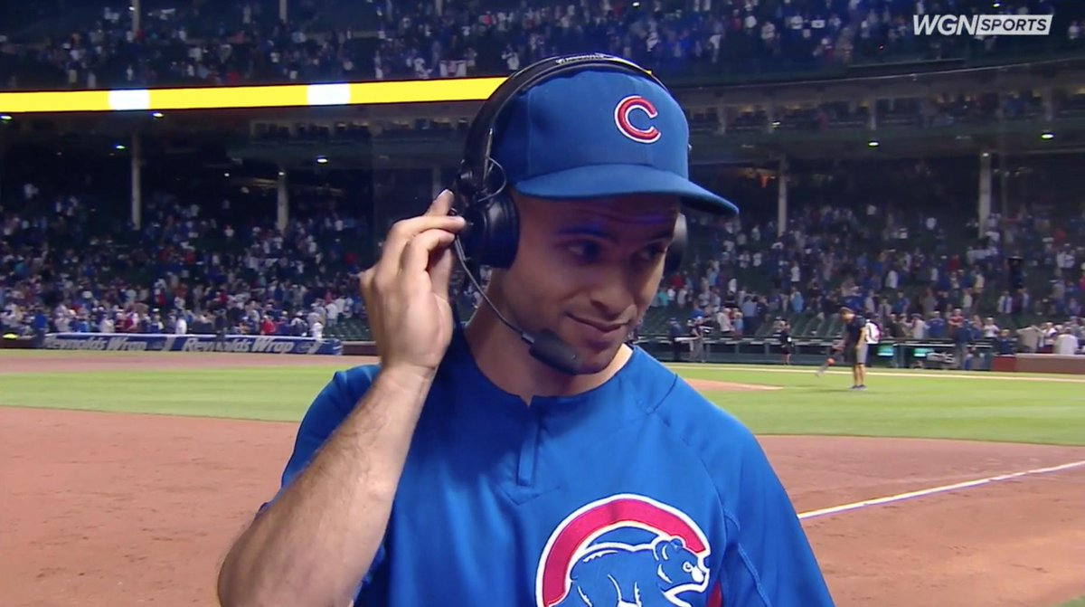 all Tommy La Stella needed to do to unlock his power was to get out of the NL, apparently...? <br>http://pic.twitter.com/8h2rFpBoCW