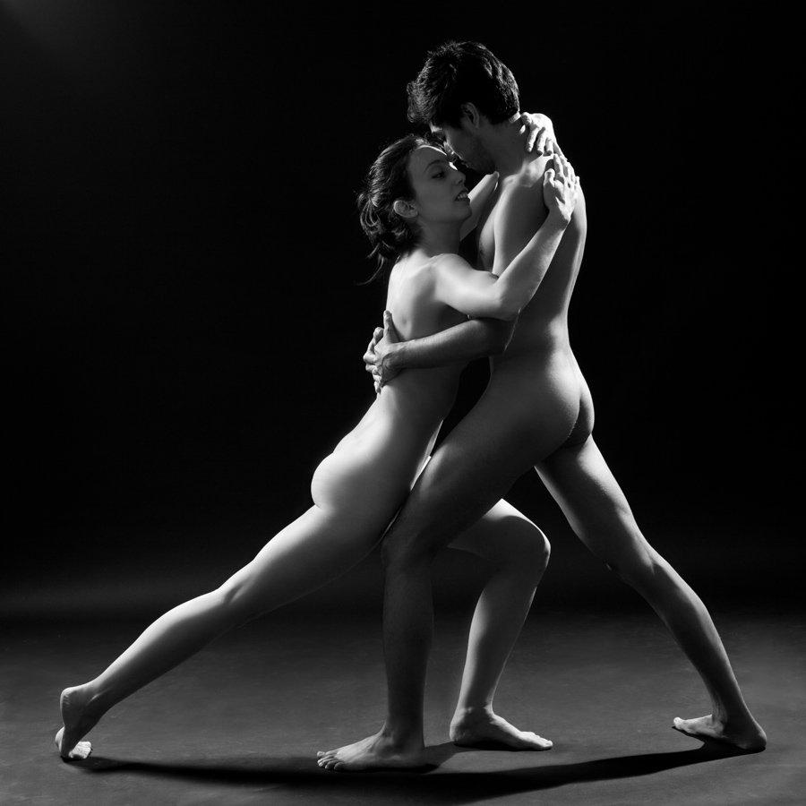 Tango cash nude sex scene right here