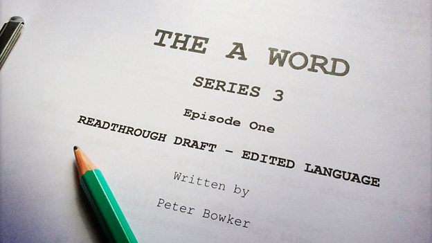 """*NEWS!*  Filming is about to start on the third series of #TheAWord, starring Max Vento who is returning as Joe.   Writer Peter Bowker said, """"It is a joy to be revisiting the world of the A Word.""""  More information: https://www.bbc.co.uk/mediacentre/latestnews/2019/a-word-3-filming…"""