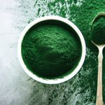 Image for the Tweet beginning: What is spirulina, and should