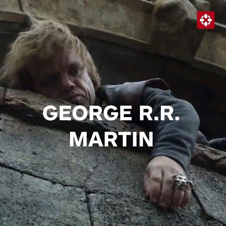 We're waiting, George.