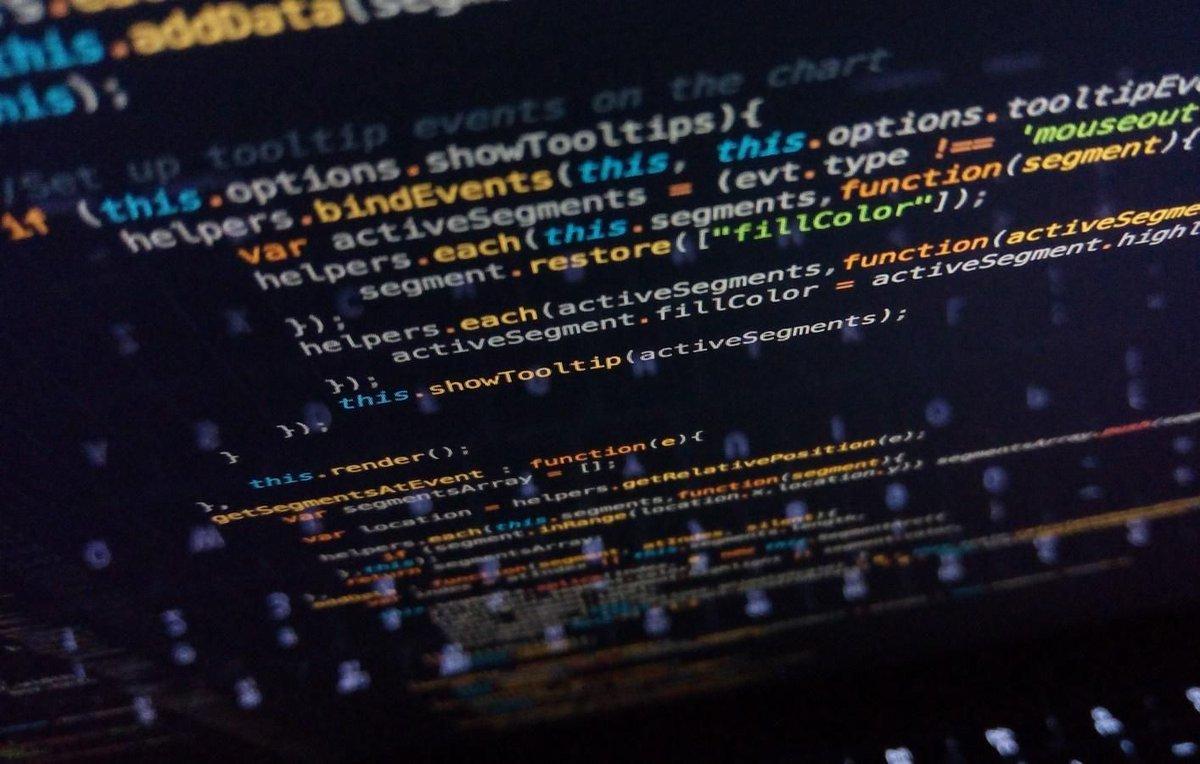 Curso grátis e online ensina lógica de programação a iniciantes; veja como se inscrever https://buff.ly/2VNxylY