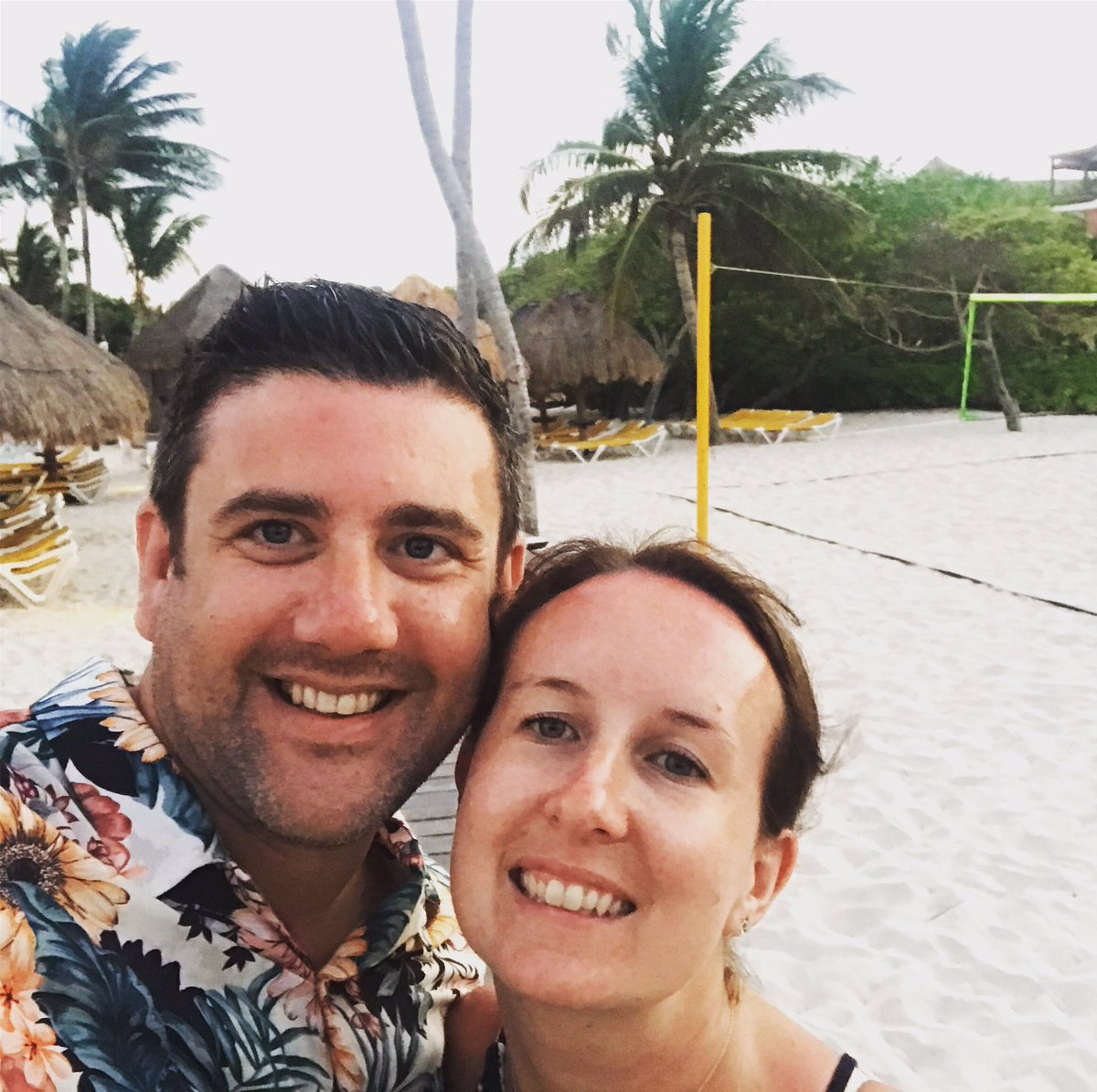 Happy times on holiday #mexico