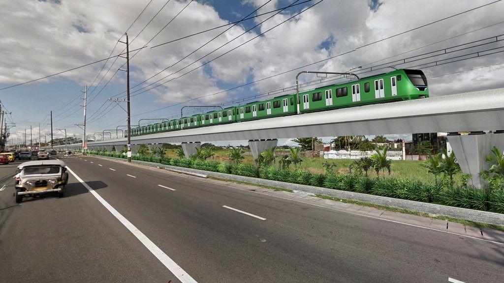 ADB approves $2.75-B loan for Malolos-Clark train line in the Philippines https://bit.ly/2JXMz29 via @cnnphilippines  #raildevelopment  #transportconnectivity