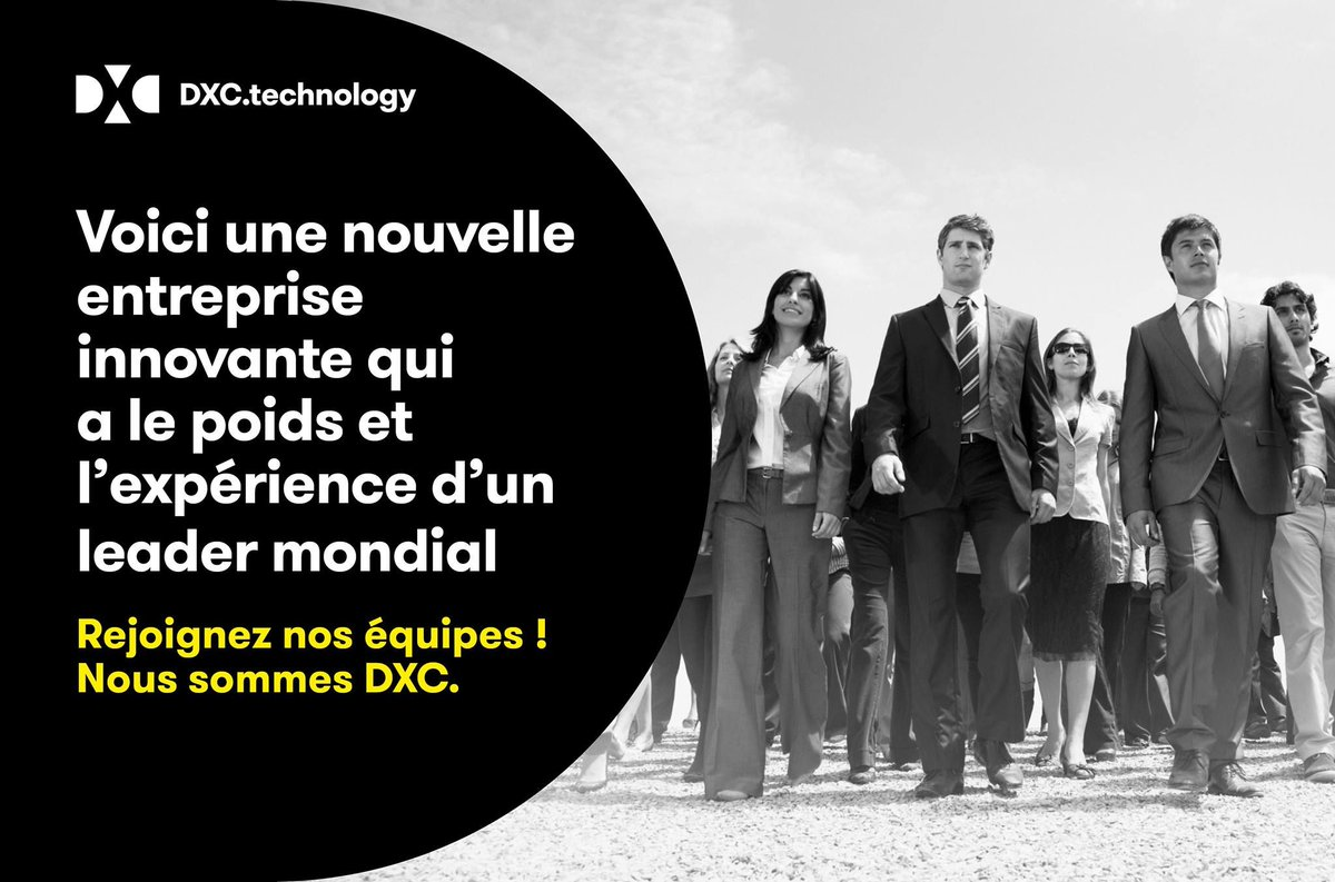 WeAreDXC tagged Tweets and Download Twitter MP4 Videos | Twitur