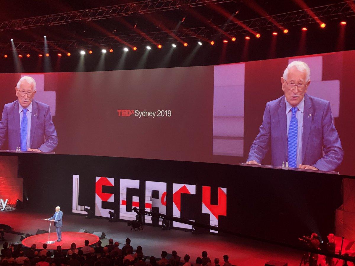 Emma Alberici's photo on #TEDxSydney