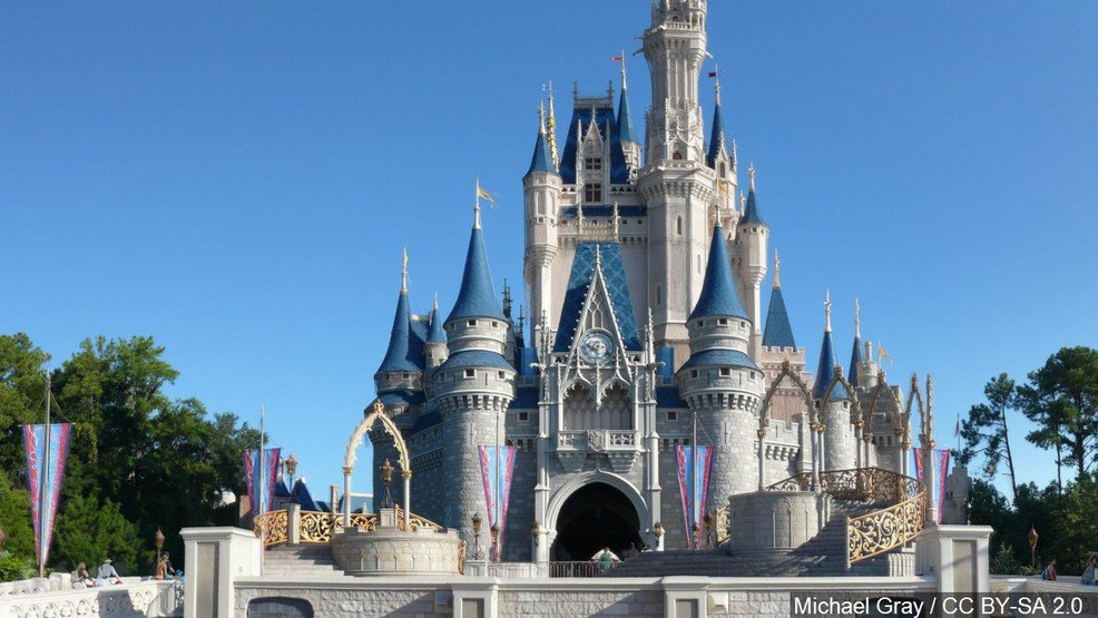 Disney World employee arrested for attempted child luring, found with condoms, child-sized dress - https://breaking911.com/magic-kingdom-employee-arrested-for-attempted-child-luring-found-with-condoms-child-sized-dress/…