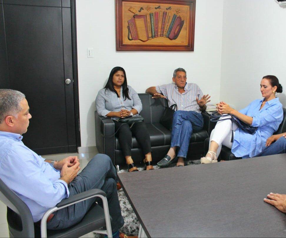 #candidatos #alcaldias #SanDiego #manaure #codazzi #tamalamaque @ChichiQuinteroR @PCambioRadical