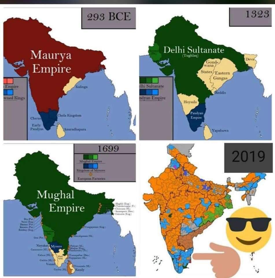 #TNRejectsBJP   I am not a Tamilian, but now I feel proud that I shifted to Tamil Nadu 20 years back and my children were born here, they will have a good future with intelligent people of Tamil Nadu, who can never be fooled by any Maurya's, Mughal's or mOdi <br>http://pic.twitter.com/PukFixwT0X