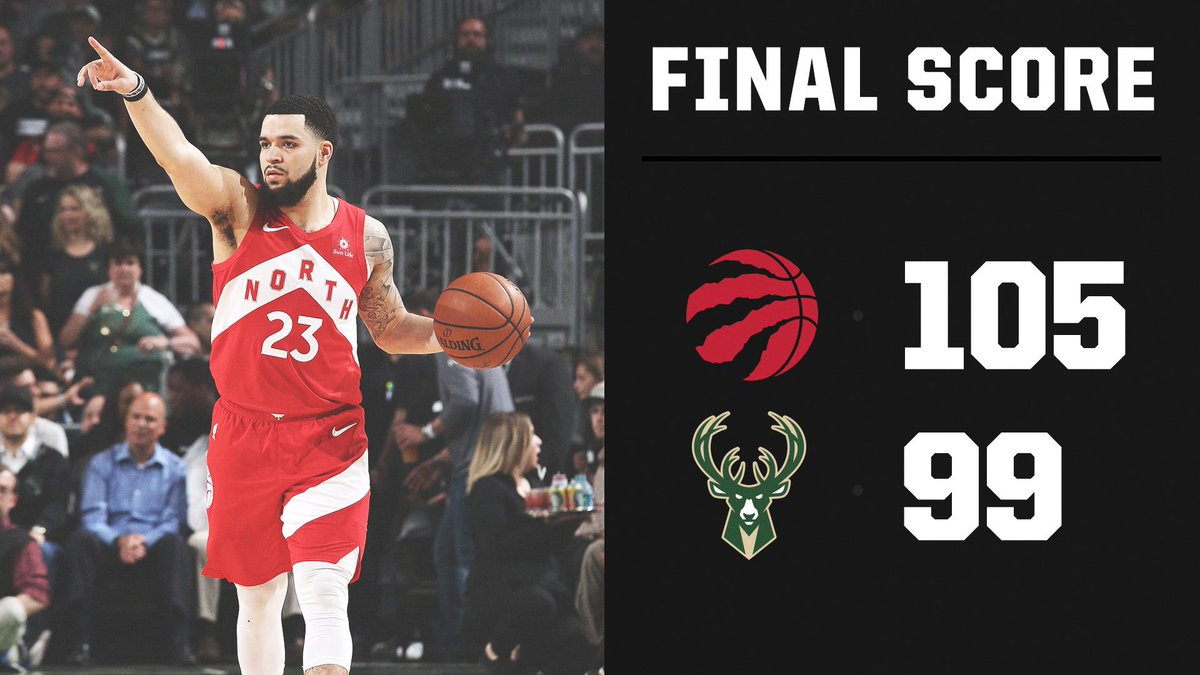 Kawhi has the Raptors one win away from their first ever trip to the Finals