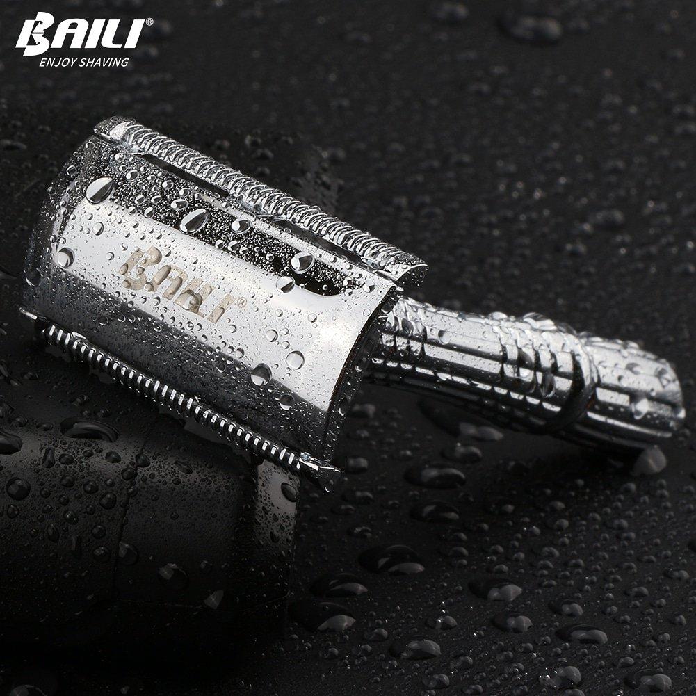 Choose Baili to choose ur New lifestyle #bailiblade #safetyrazor #giftideas #bestgift #razorforlife #zerowaste #razor #bladerazor #shaver  #manualrazor #Gillette #doubleedgerazor #vintagerazor #butterflyrazor #fivebladerazor #shaveinghandle #metalrazo #wetshaving #promotionpic.twitter.com/ksIaYGxEfM