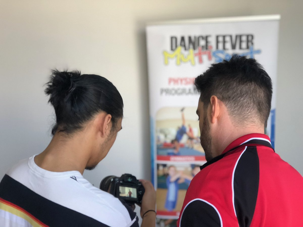 We've been shooting video content today to help our schools take their athletics carnival organisation to the next level. Can't wait to share it with our existing clients!<br>http://pic.twitter.com/42Gjm4wZpm