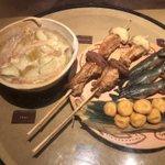 弥生人は旬の食べ物を楽しんでいました。時々の旬の野菜を楽しんでいたのです!