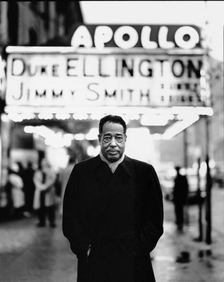 A wee thought this morning for Duke Ellington who died #OTD 1974<br>http://pic.twitter.com/dtzvQeEvNQ