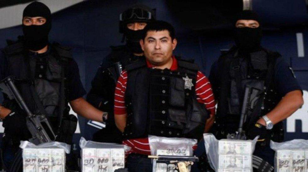 Frenan extradición de 'El Hummer', señalado como fundador de Los Zetas http://bit.ly/2HxIDUd