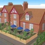 Image for the Tweet beginning: The future is bright!  @OurSouthwold are