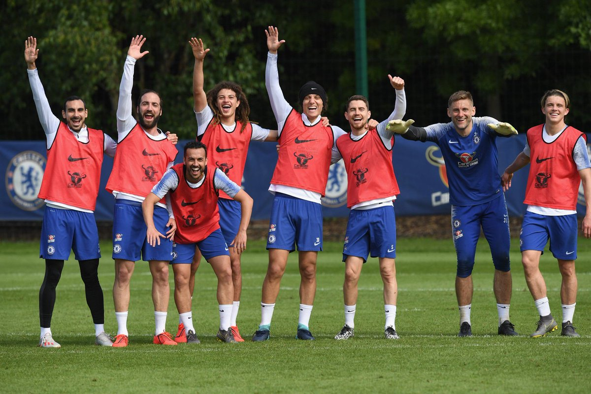 チェルシーFC日本語版 (@Chelsea...