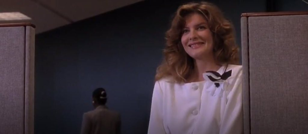Linda Hamilton worked with Rene Russo in Mr Destiny in 1990 <br>http://pic.twitter.com/ao6Vgte1Xh