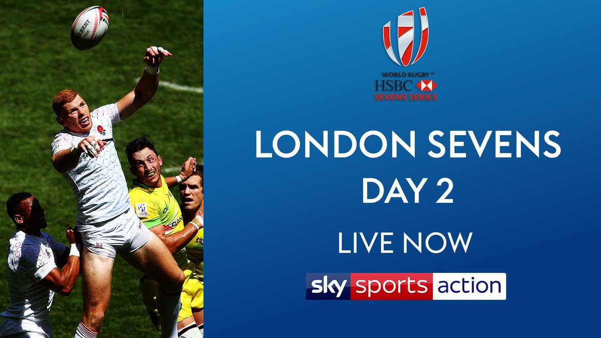 test Twitter Media - It's a three-day weekend: you've easily got time for some @WorldRugby7s...  We've live now from Twickenham, where spots in the #London7s finals are being decided 🏆 https://t.co/k6Goss6M75