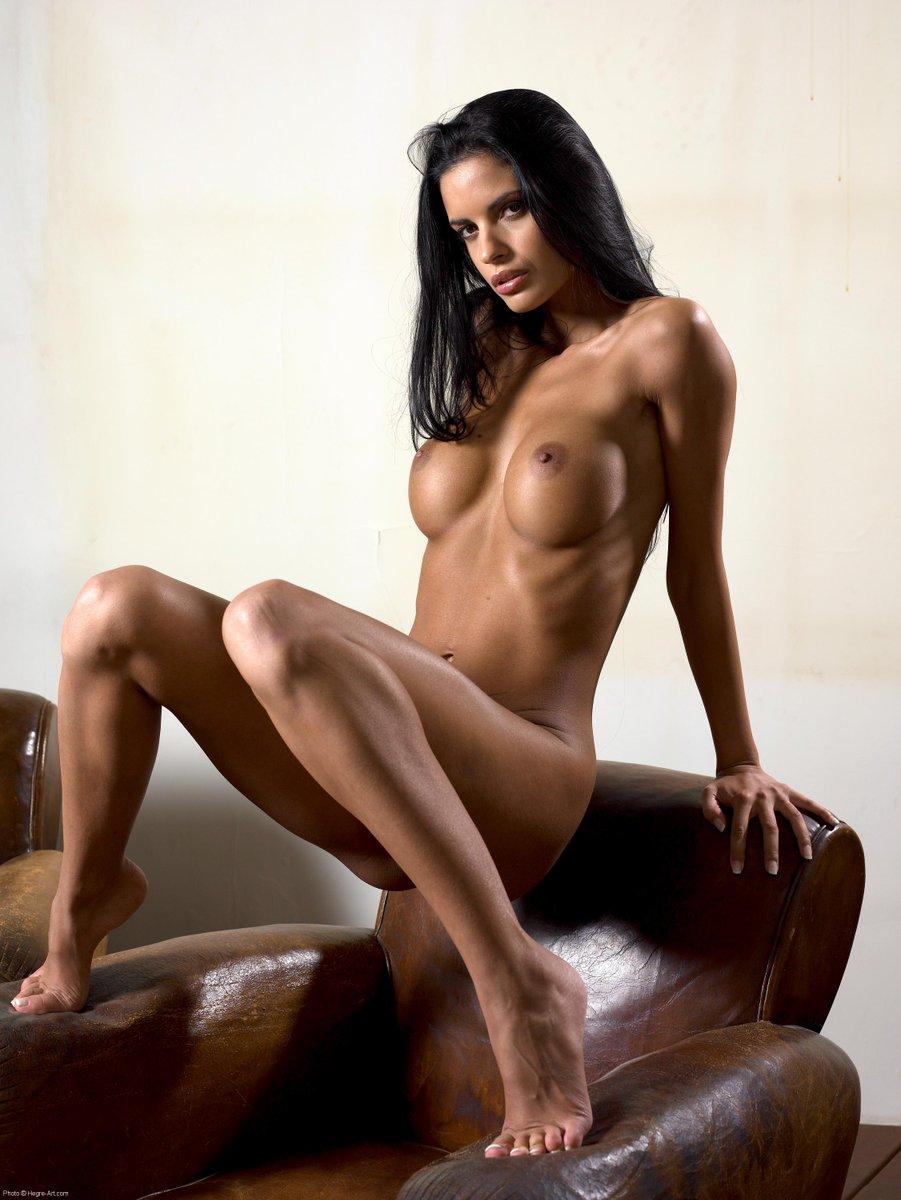 Hot French Girl Helena Karel