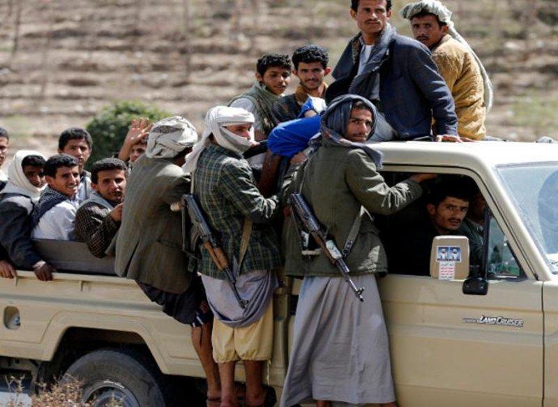 الأدلة على تورُّط #طهران في دعم الميليشيات لا تخفى على أيّ طرف..هجمات #الحوثي الإرهابية والقرارات الأممية .. أين الردع الدولي؟http://sabq.org/vXQWDV